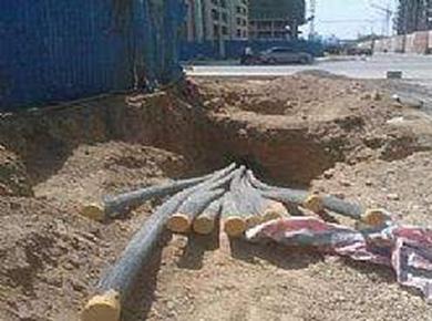 非开挖施工设备