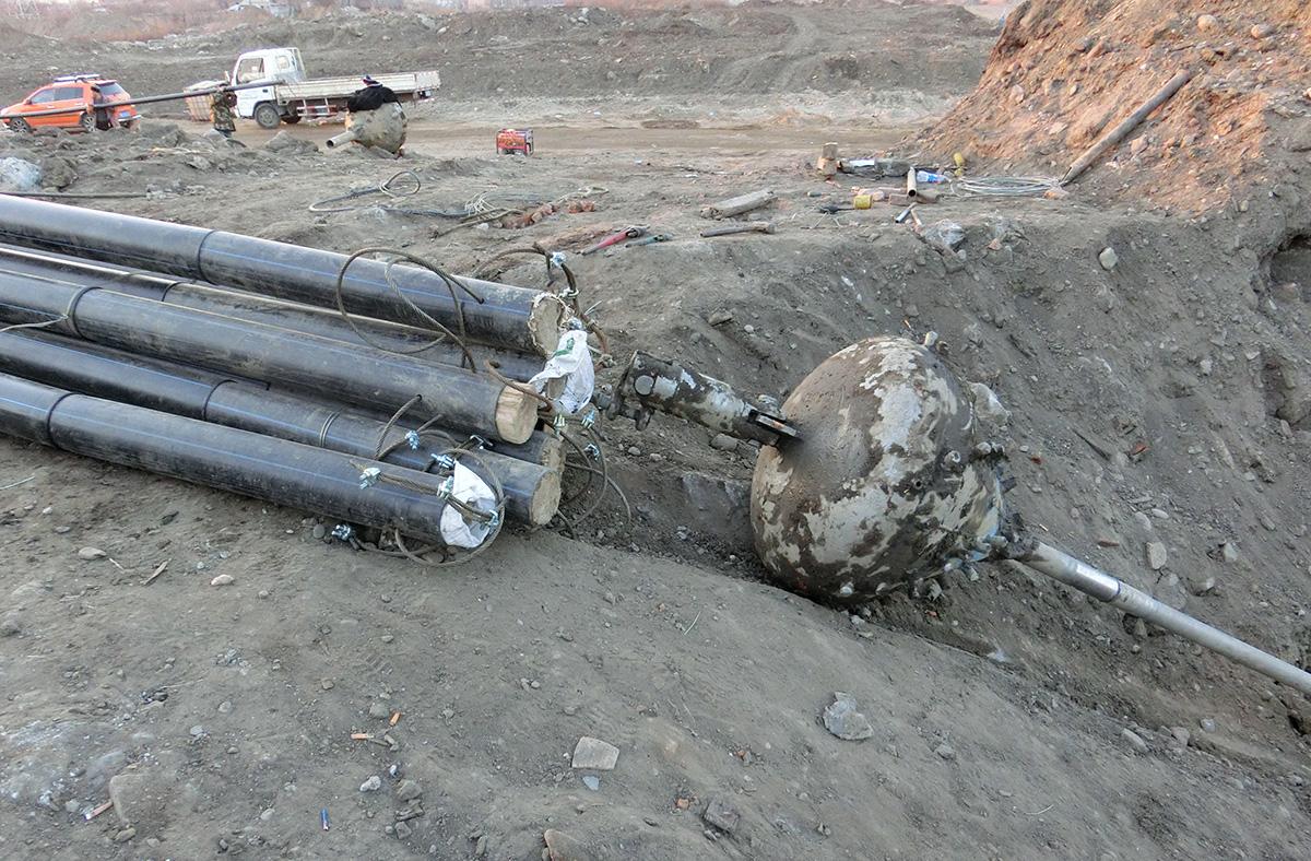 非开挖工程突飞猛进的工艺发展速度